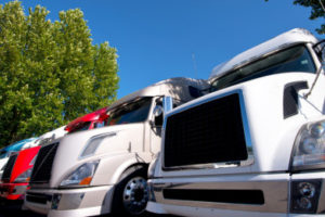 July's For-Hire Trucking Index Surges 20 Points