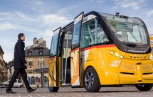 Navya to Establish Autonomous Vehicle Headquarters in Australia