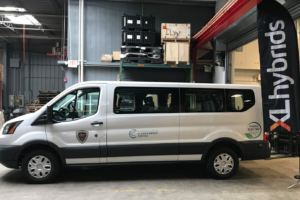MA State Agencies Boost Bolt-on Hybrid Technology to 52 Fleet Vehicles