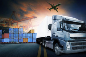 Transflo Joins Blockchain in Trucking Alliance
