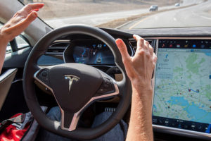 Department Of Transportation Reveals General Guidelines For Self-Driving Cars