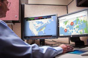 Baron Announces Baron Weather API for Fleet Operations