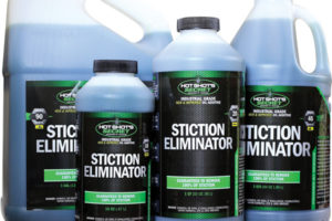 Hot Shot Stiction Eliminator Reformulated for All Diesel Engines