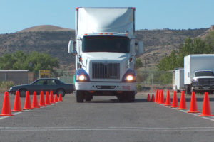 Truckload Turnover Rate Up Big in Second Quarter