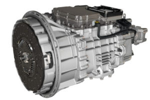 Eaton Cummins Debuts Powerful Endurant Automated Transmission