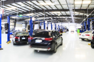 Carvana Opens Phoenix Inspection Center