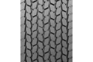 New Low Rolling-resistance Retread for Wide-base, Drive-position Tires from Oliver