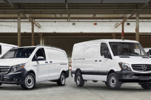 Spot Truckload Rates Rise While Vans Hit All-Time High
