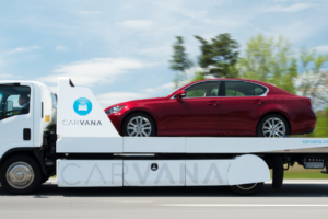 eCommerce Used Car Seller Carvana Opens in LA