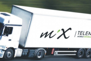MiX Telematics Asset Manager Helps Trucking Fleets Track Assets in Real Time