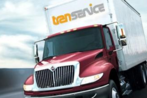 Transervice Selected for Fleet Maintenance Service in Massachusetts