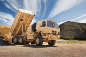 U.S. Army Extends FMTV Contract Pricing and Awards Oshkosh $260.1 Million Order