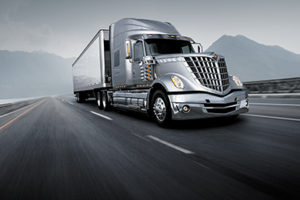 International Brings New Enhancements to its Lonestar Truck Line