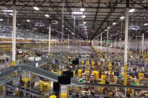 Amazon Announces Third Fulfillment Center for Portland