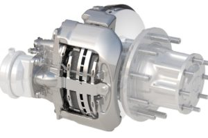 Meritor Launches Optimized EX+ Air Disc Brakes