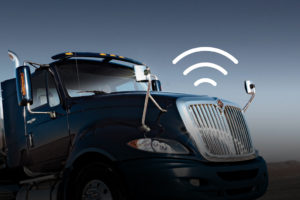 Navistar Ups its OnCommand Connection Vehicle Platform