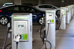 Plug-In Electric Vehicle Sales Expected to Rise 50%
