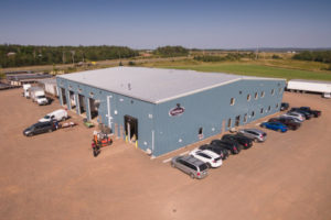 North East Truck and Trailer Opens Upgraded Facility in Nova Scotia