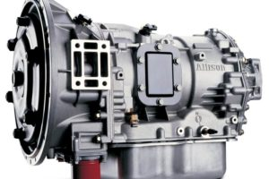Allison Transmission Debuts xFE Models for Fuel Economy