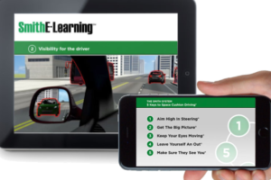 Smith System Debuts New Weather-based E-Learning Driving Course
