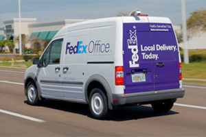 FedEx SameDay City Expands to 1,800 Cities