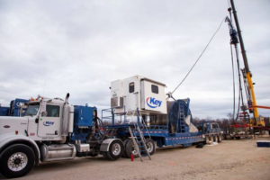 Key Energy Services Selects Mix Telematics for Electronic Logging
