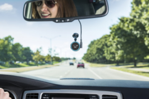 Garmin GPS Speaks with Amazon Alexa