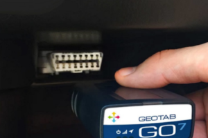 Geotab Registers ELD Solution with FMCSA