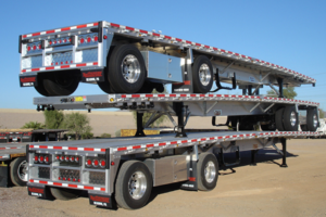 Spot Flatbed Rates Continue to Climb