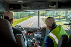 Truck Driving School Records Now Available
