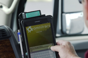 Omnitracs and Samsung to Deliver ELD Solution