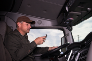 New Way for Fleets to Identify High-Risk Driving Behaviors