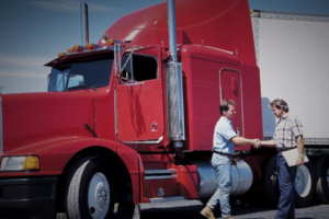 Trucking Group Commits to Address Driver Shortages