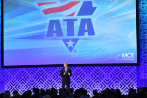 ATA Honors the Year's Best in Trucking