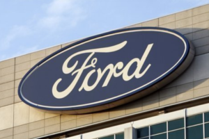Ford Shakes Up Senior Leadership Posts