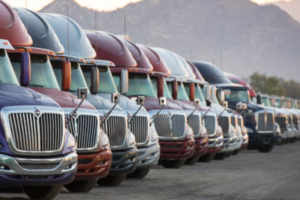Used Class 8 Truck Same Dealer Sales Up Again in September