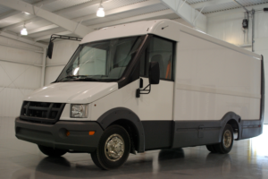 Spartan Motors Awarded $214 Million Contract With USPS