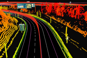 TomTom HD Map for Autonomous Driving Now Extends to Japan