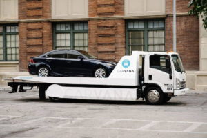 Carvana Expands in Southwest with Albuquerque Launch