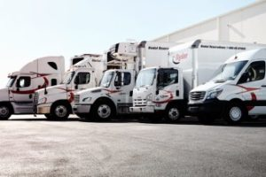 Ryder Acquires Dallas Service Center, Expanding Fleet Maintenance Network