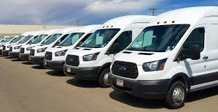 Spot Rates for Van, Reefer Freight Up Big