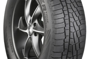 New Cooper Discoverer True North Tire for Winter Weather