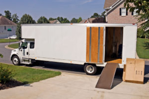 New Approach to Connect Self Storage Customers with Moving Trucks