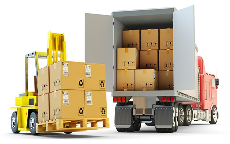 Spot Truckload
