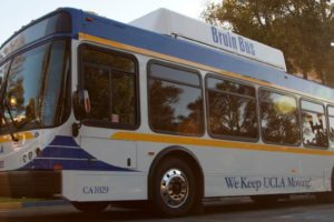 UCLA Gets Smarter and Greener, Orders All-Electric Shuttle Bus