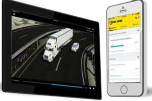 Online Driver Training Goes Mobile