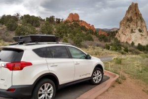 Mobile Connectivity in Vehicles Put to Test in Trek Across U.S.