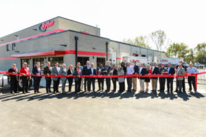 Ryder Unveils Newly Built Maintenance Facility in Charlotte, NC
