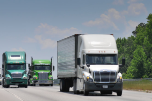Environmental Group Slams Proposal to Repeal Emissions Standards for Freight Trucks