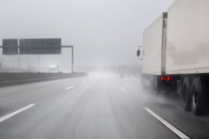 Top 10 Most Dangerous Roads for Truck Drivers in U.S.